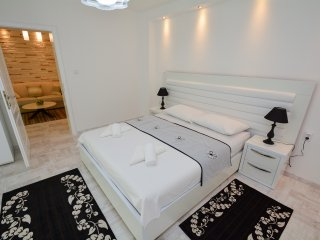 Charming Studio with separate bedroom - Kotor vacation rentals