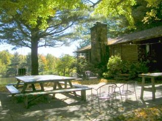 Hudson Valley Cabin - Romantic & Secluded Log Cabin with Private Lake - 85 acres - Stanfordville vacation rentals