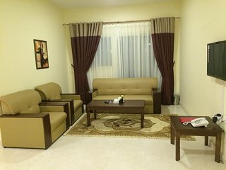 Cozy 2 bedroom Apartment in Ajman - Ajman vacation rentals