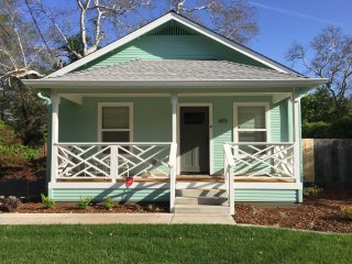 Renovated & Charming Chico House on the Creek - Chico vacation rentals