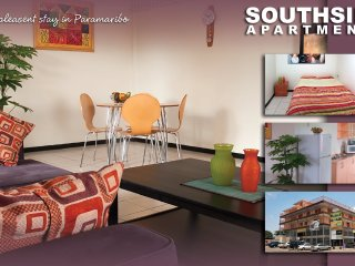 Enjoy a nice and comfortable stay. We're located 5-7min from the city center. - Paramaribo vacation rentals