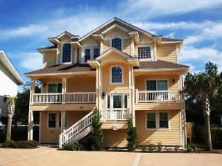6 bedroom House with Internet Access in Corolla - Corolla vacation rentals