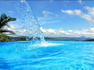 1B/1B POOL /SPECTACULAR LAKE ARENAL VIEWS!! - Nuevo Arenal vacation rentals