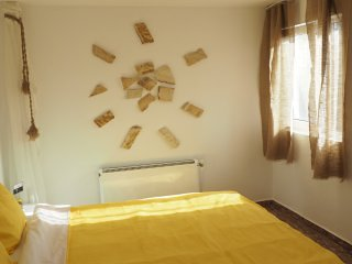 1 bedroom Private room with Internet Access in Vama Veche - Vama Veche vacation rentals