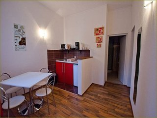 Apartments Afrodita-Superior One Bedroom Apartment with Terrace and Garden View - Slano vacation rentals