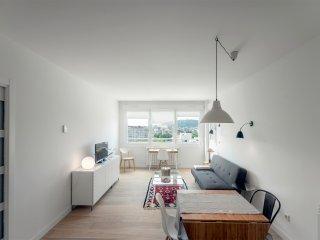 Nice 1 bedroom Condo in San Sebastian - Donostia - San Sebastian - Donostia vacation rentals