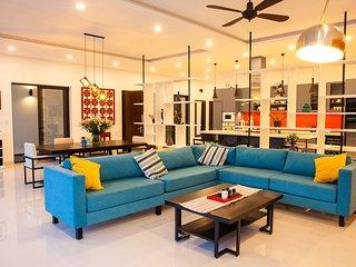 Perfect Cua Can vacation Villa with Deck - Cua Can vacation rentals