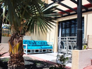 Fuerte Holiday Duplex Premium Blue Pool - Costa Calma vacation rentals