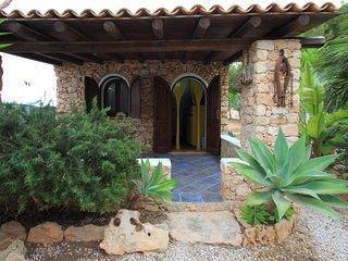 Dammusi a Lampedusa:  villette:  mono  e  bilo - Lampedusa vacation rentals
