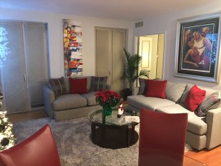 Vacation rentals in Oxon Hill
