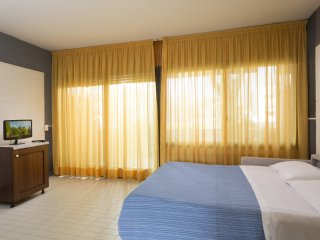 Charming Riccione Studio rental with Television - Riccione vacation rentals