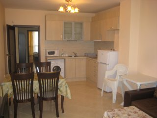 Beautiful Condo with Internet Access and A/C - Pomorie vacation rentals