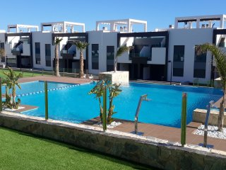 Apartment - 1 km from the beach - Torrevieja vacation rentals