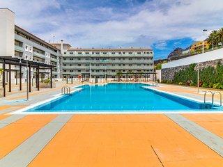 1 bedroom Apartment with Internet Access in Punta del Hidalgo - Punta del Hidalgo vacation rentals