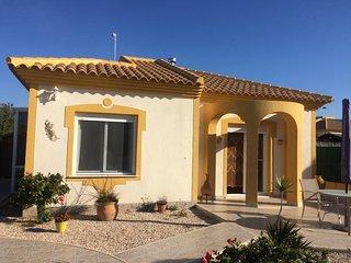 Villa Mirasol - Mazarron vacation rentals