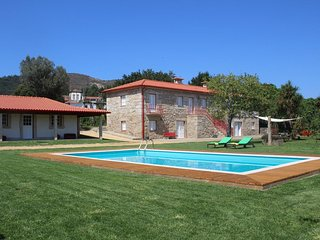 Property located at Ponte de Lima - Lamas de Olo vacation rentals