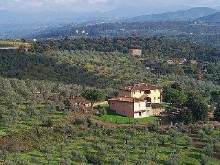 """""""Le Fagianaie"""" nel cuore della Toscana - Artimino vacation rentals"""