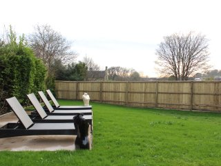 Cotswold Way House, Sleeps 5 (CWH) - Bath vacation rentals