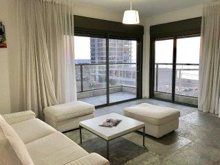 Sea Views Duplex Penthouse by Royal Beach - Tel Aviv vacation rentals