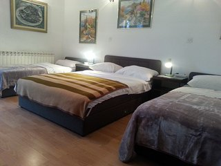 Apartment for 11 persons -Ideal for large families - Hvar vacation rentals