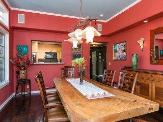 3BR w/ Outdoor Game Room and Gardens – Peaceful San Roque Neighborhood - Santa Barbara vacation rentals