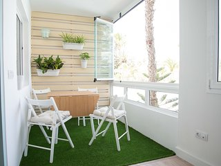 Aloe Apartment-near the dunes of Maspalomas - Maspalomas vacation rentals