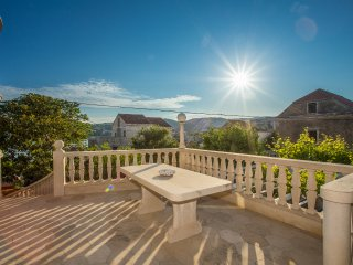 TH01523 Apartments Anita / S3 / Triple Room - Sumartin vacation rentals