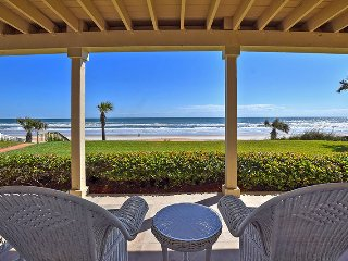 July/August $pecials - Luxury Home - Direct Ocean Front - 3 Bed 3 Bath - #485 - Ormond Beach vacation rentals