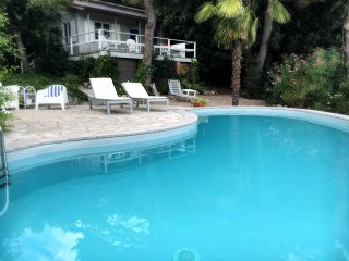 350sqm Villa in DUINO with SWIMMING POOL - Duino vacation rentals