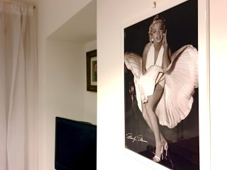MARILYN MONROE Suite, NEW, super CENTRAL location! - Trieste vacation rentals