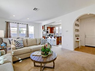 Stylish Family Home, Short Drive from Beach, Disneyland, & Little Saigon - Fountain Valley vacation rentals