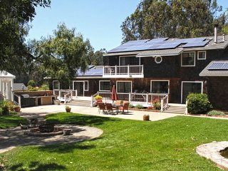 Beach-centric Gold Coast Cottage with Fire Pit & Game Room - Arroyo Grande vacation rentals