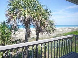 June/July  $pecials – Lighthouse Village -  Direct Ocean Front – 2BR/2BA - #E3 - Ponce Inlet vacation rentals