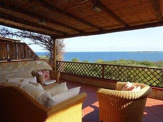 Wonderful 3 bedroom Portisco Condo with Television - Portisco vacation rentals