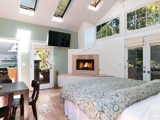 Montecito Duplex with Seasonal Creek – 7 Minutes to Beach & Santa Barbara - Santa Barbara vacation rentals