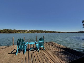 Vacation rentals in Spicewood