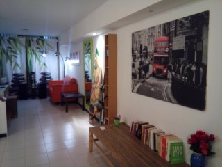 APPARTAMENTO 3 HABITACIONES  LAS CANTERAS - Las Palmas de Gran Canaria vacation rentals
