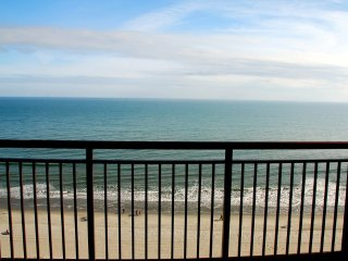 Vacation rentals in South Carolina