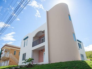 Casa lujosa cerca de Playa Jobos  para 16 personas - Isabela vacation rentals
