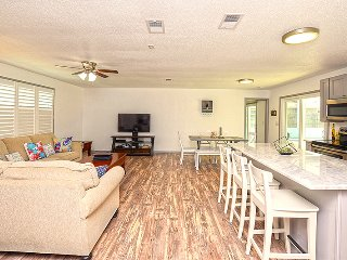 June/July $pecials - Beautiful Beachside Home W/ Pool - 3BR/2BA - #4332 - Ponce Inlet vacation rentals
