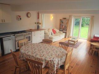 Spacious Eco Family Home in Dartington - Dartington vacation rentals