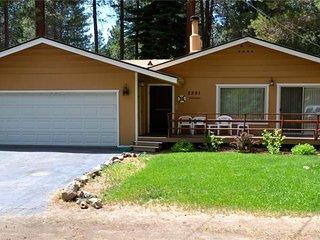 Vacation rentals in Lake Tahoe (California)