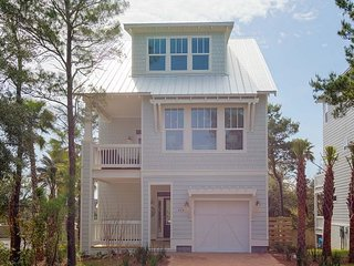 New 3BR Cottage near 30A Rosemary Beach with 2 Master Suites - Inlet Beach vacation rentals