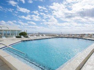 1BR, 1.5BA Gulf Front Perdido Key Condo w/2 Pools, Near Dining & Shopping - Perdido Key vacation rentals