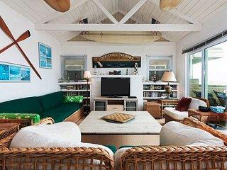 3BR Silver Strand Family Beach House on the Ocean, Near Channel Island Marina - Oxnard vacation rentals