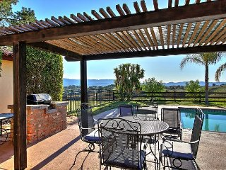 20% off booking Mon-Thu now through the end of August! - Santa Ynez vacation rentals