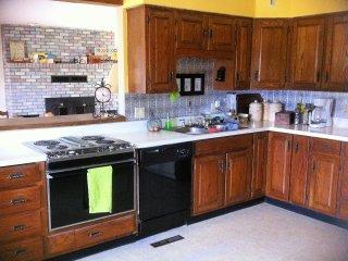Stirling Cottage at Ozark Highland Farms - Carthage vacation rentals