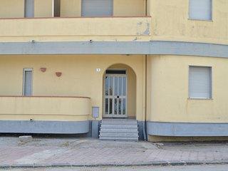 Vacanza  per due in Italia a Brancaleone RC - Brancaleone Marina vacation rentals