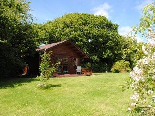 BRILO Log Cabin in Lostwithiel - Lanlivery vacation rentals
