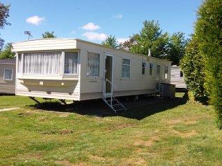 St Helens isle of wight. Holiday caravan let (oak 29) - Saint Helens vacation rentals